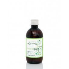 Bagnodoccia The Verde Aloe e Acqua Termale 200 ml