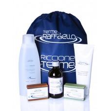 Kit per Dermatiti Psoriasi ed Eczemi + borsa in omaggio